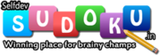 Online SUDOKU Competition - Challenge your brain and win