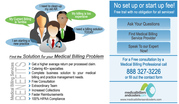 Medical Billing Services New Rochelle,  New York